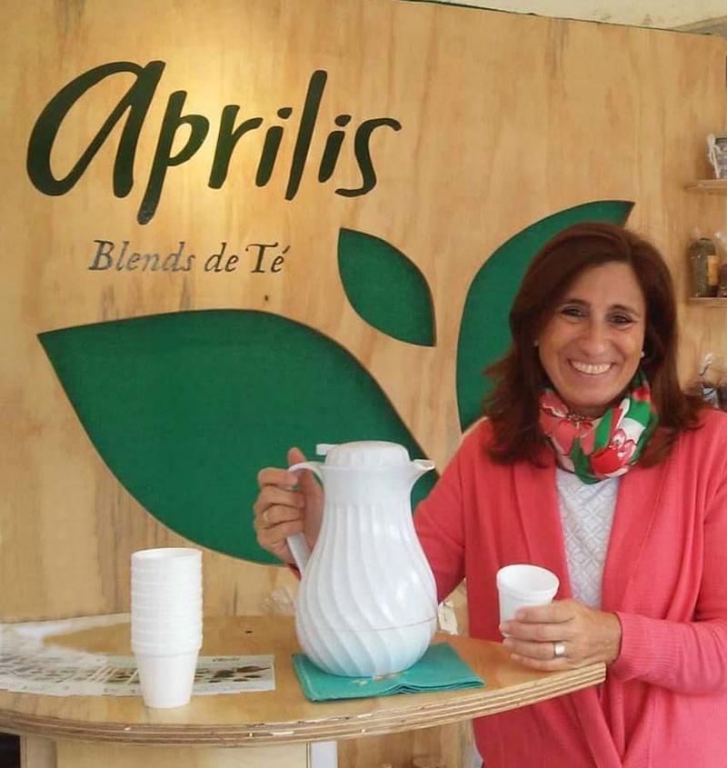 Alicia Miravalles