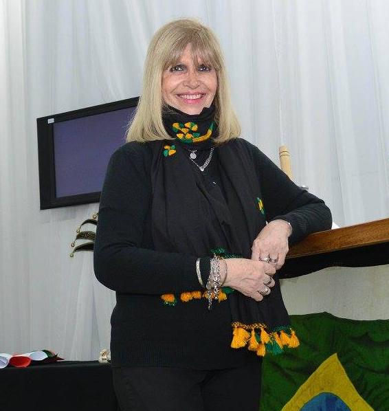 Susana Lozano