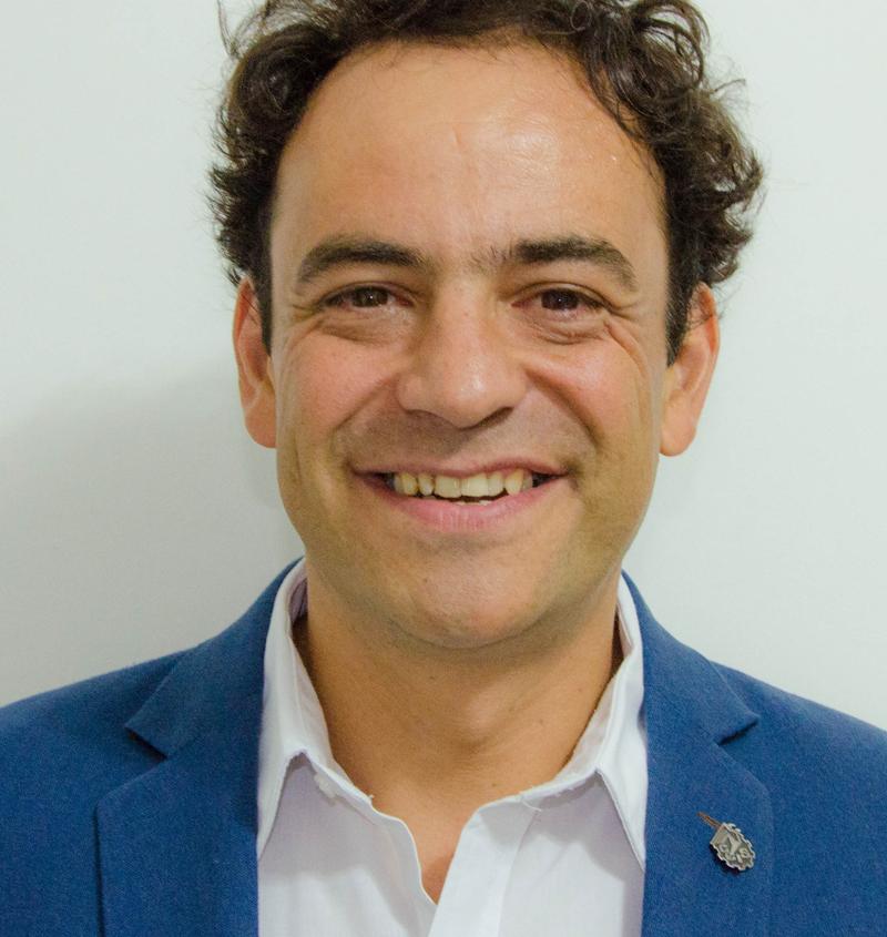 Roque Sánchez