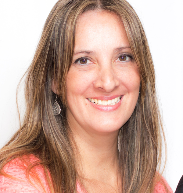 Natalia Garrini