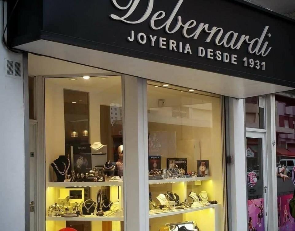 JOYERIA DEBERNARDI