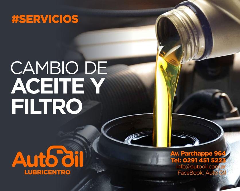 Auto Oil 03