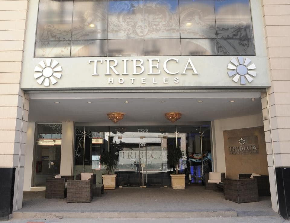 HOTEL TRIBECA