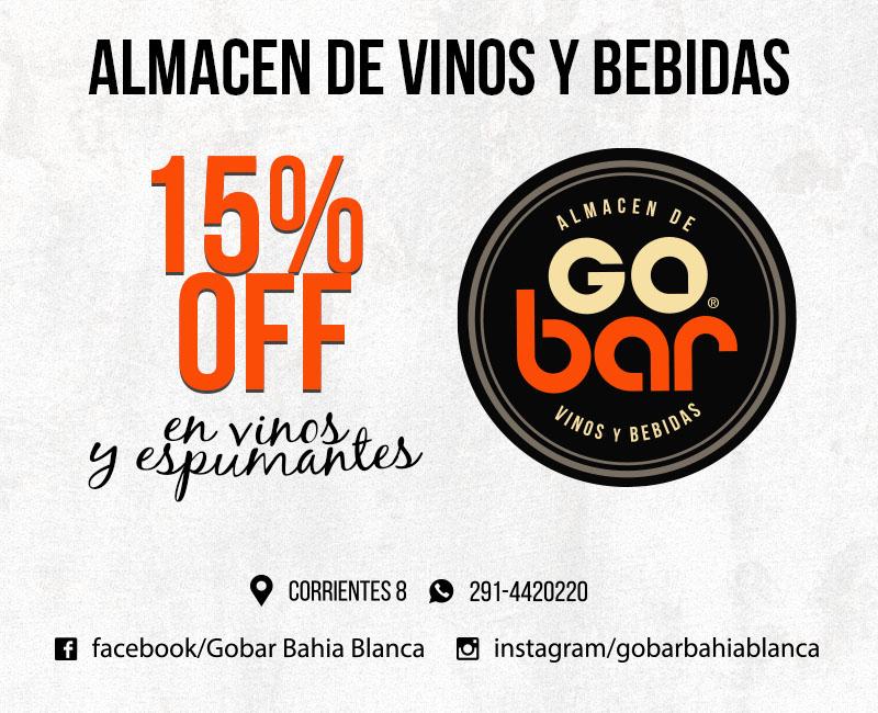 GO BAR Bahia Blanca